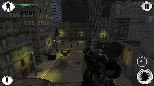 Sniper Street War v1.1
