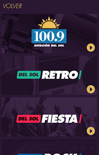Estación del Sol- screenshot thumbnail