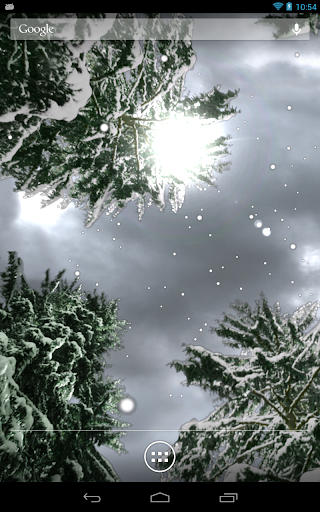 【免費個人化App】飘雪冬-APP點子