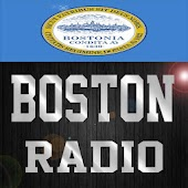 Boston Radio Stations