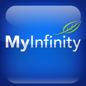 MyInfinity Touch
