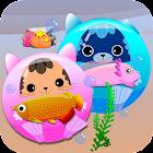 Diving Kitties icon