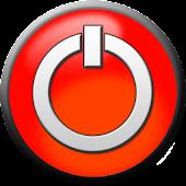 Shutdown Widget