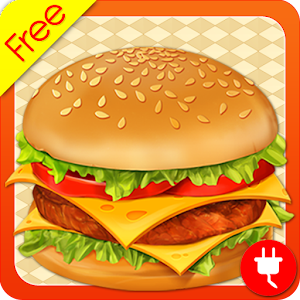 Restaurant Cooking Game for PC and MAC