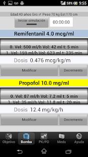 iTIVA plus Anesthesia - náhled