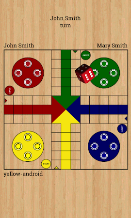 Ludo Parchis Classic Online 1.00 screenshot 333759