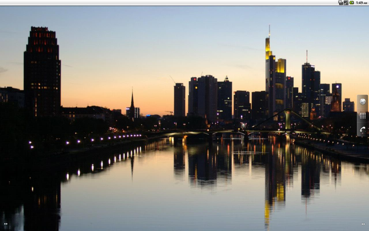 Frankfurt city live wallpaper android apps on google play for Innenarchitekt frankfurt am main