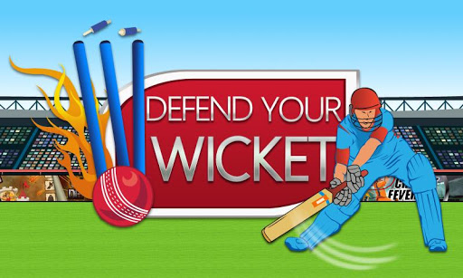 Defend Your Wicket