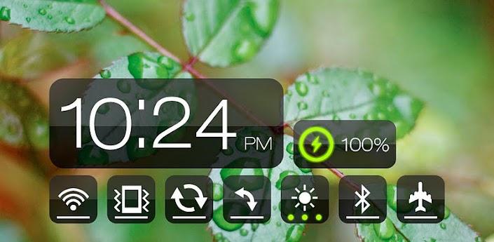 Clean Widgets apk