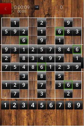 Sudoku 1 Free Fun Puzzles