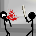 Stickman Prisoner Kill Chamber icon