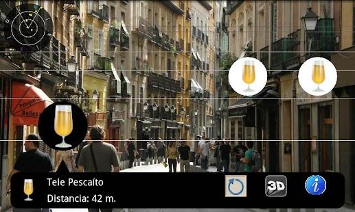 Ruta Tapas Torrejón- screenshot thumbnail