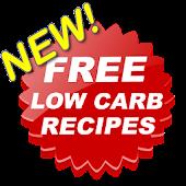 Low Carb Recipes (New)