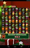 Screenshot of Jewels? Fruits! Xmas