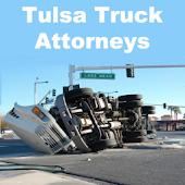 Tulsa Truck Accident Attorneys