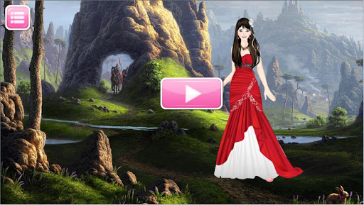 Queen Dress Up Games