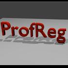 Prof Reg Free icon