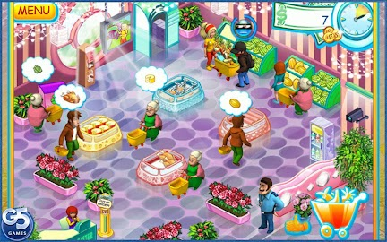 Supermarket Mania® Screenshot 14
