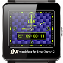 JJW Carbon Watchface 3 for SW2 icon