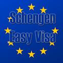 Schengen Easy Visa logo