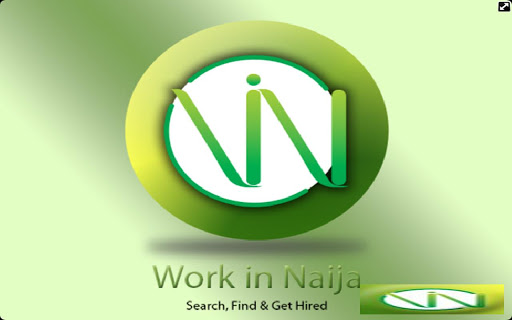 Work in Naija