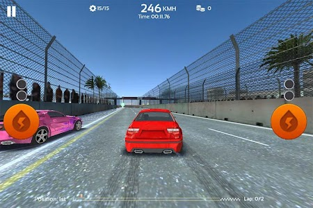 Speed Cars: Real Racer Need 3D v1.3 (Mod Money)
