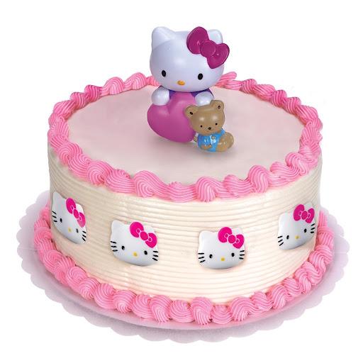 玩娛樂App|Kitty Make Cake Free免費|APP試玩