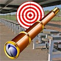 LongGlass Shooting Spotter icon
