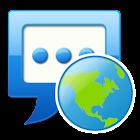 Handcent SMS Polish Language P icon