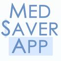 MedSaverApp – Rx Coupons logo