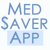MedSaverApp - Rx Coupons