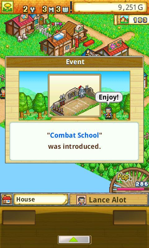 Dungeon Village screenshot #6