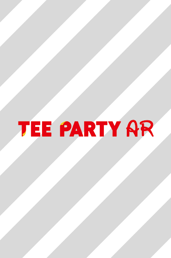 TEE PARTY AR