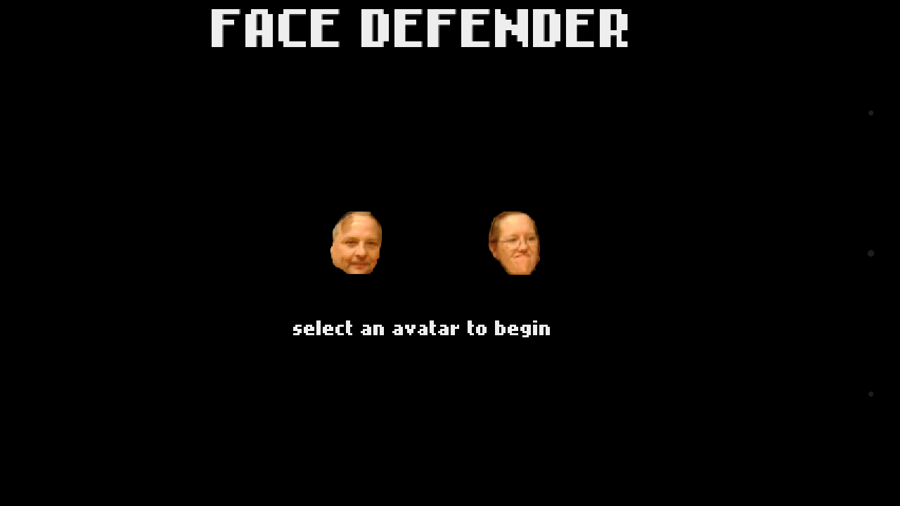 Face Defender- screenshot