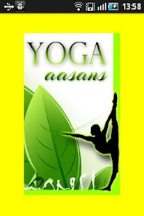 yoga-the fitness secret - screenshot thumbnail