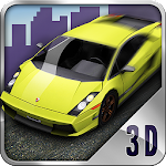 New City 3D Car Parking 1.1.0 Apk