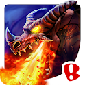 Dragons and Titans icon