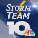 WSLS Weather icon