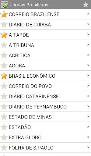 Notícias do Brasil