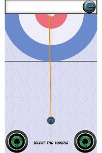 Curling- screenshot thumbnail
