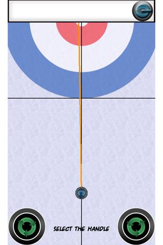 Curling- screenshot