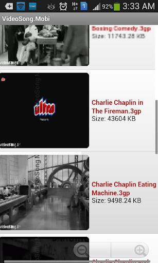 【免費媒體與影片App】VideoSong-APP點子