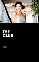 Screenshot of The Club Shopping Mall Guide