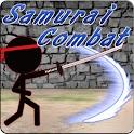 Samurai Combat logo