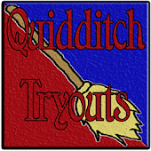 Quidditch Tryouts