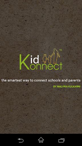Kinder Garten - KidKonnect™