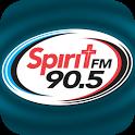 Spirit FM 90.5 Tampa icon