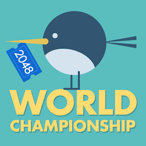 2048 World Championship for PC and MAC