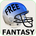 Fantasy Football -Hide My Text icon