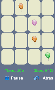Balloon Tiles- screenshot thumbnail